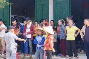 Xác minh nguyên nhân gây mùi khó chịu ở Yên Phú, Yên Bái