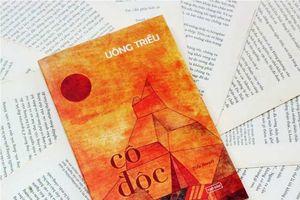 'Cô độc' - khoái cảm của một biên tập viên