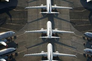 Boeing 737 MAX dừng sản xuất tác động thế nào đến ngành hàng không toàn cầu?