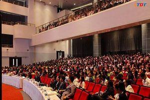 Trường Đại học Tôn Đức Thắng khen thưởng sinh viên đạt huy chương SEA Games 30
