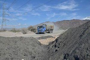 Giám sát chặt chẽ môi trường tại Trung tâm Điện lực Vĩnh Tân
