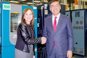 Vì sao các tập đoàn lớn cùng bắt tay nhau sản xuất ô tô điện, xe tự lái?