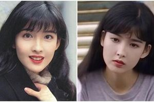 Châu Huệ Mẫn - ngọc nữ Hong Kong từ bỏ tất cả vì mối tình 20 năm