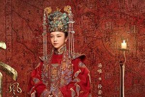Minh tinh Thang Duy trở lại sau 12 năm bằng phim cổ trang sau tai tiếng cảnh nóng trong Sắc giới