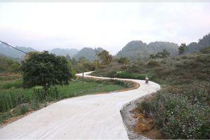 Thái Nguyên: Khởi sắc toàn diện nông thôn mới ở huyện miền núi Đồng Hỷ
