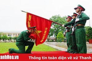 Toàn quân, toàn dân đồng lòng bảo vệ Tổ quốc từ sớm, từ xa
