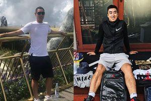 Dàn tuyển thủ bóng rổ Việt mặc gì cũng đẹp nhờ cao trên 1,80 m