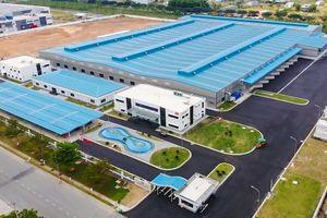 Nhà máy tích hợp công nghệ cao của TCL đi vào hoạt động