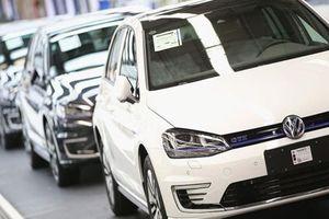 Volkswagen bị phạt mức kỷ lục tại Australia do gian lận khí thải