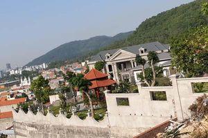 Hạ Long - Quảng Ninh: Chính quyền bất lực trước sai phạm trật tự xây dựng 'khủng'?