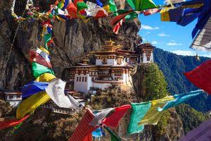 Các địa danh du lịch hấp dẫn và tuyệt vời nhất cho năm 2020