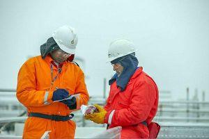 Liên doanh SOCAR Petrofac ký hợp đồng dịch vụ quản lý dự án với BP