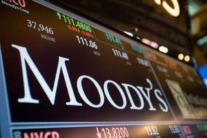 Sau cấp quốc gia, Moody's điều chỉnh triển vọng tín nhiệm 18 ngân hàng Việt