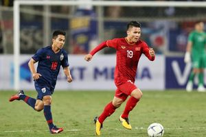 ĐT Việt Nam lấn lướt trong đội hình hay nhất Đông Nam Á 2019