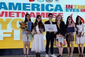 Quan hệ Việt Nam - Hoa Kỳ qua góc nhìn của giới trẻ Việt Nam