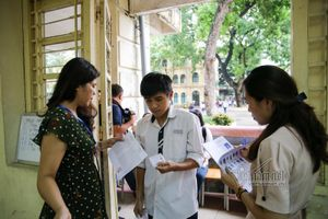 ĐHQG Hà Nội tuyển 10.000 sinh viên, mở thêm 17 ngành học mới