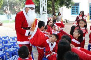 'Lễ hội Giáng sinh 2019' dành cho học sinh khuyết tật