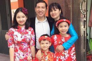 Nghệ sĩ Quang Thắng chuyển lên Hà Nội, sống trong căn nhà 30m2 nhưng vẫn hạnh phúc với nghề