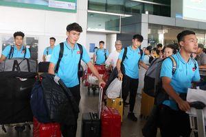 Vì sao HLV Park Hang Seo không cùng U23 Việt Nam về nước?