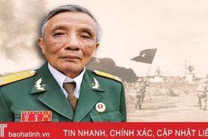 Cựu binh Hà Tĩnh kể về trận đánh lập công kỷ niệm 28 năm thành lập Quân đội nhân dân Việt Nam