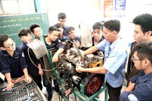 Đào tạo nghề trong cách mạng công nghiệp 4.0
