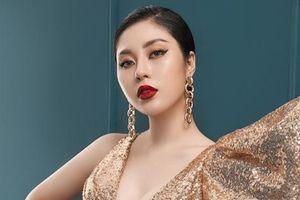 Tô Diệp Hà: Từ cô gái vùng quê đến 'Hoa hậu tài năng'