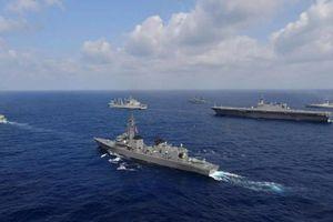 Ngoài Biển Đông, TQ còn gieo 'nỗi sợ hãi' cho loạt căn cứ ở thủ đô Philippines