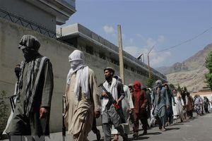 Taliban thừa nhận tấn công làm binh sỹ Mỹ thiệt mạng ở Afghanistan