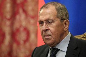 Nga sẽ trả đũa lệnh trừng phạt của Mỹ chống Dòng chảy Phương Bắc 2 và Dòng chảy Thổ Nhĩ Kỳ