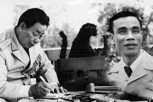 Đại tá Trần Dụ Châu & bản án tử hình tội tham nhũng đầu tiên: [Bài I] 'Một cái ung nhọt, dẫu có đau cũng phải cắt bỏ'