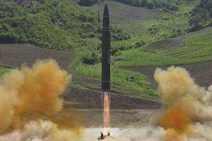 Mỹ thấp thỏm chờ 'quà giáng sinh' của Triều Tiên