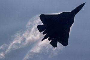 Siêu chiến đấu cơ đình đám Su-57 khiến Nga mất mặt?