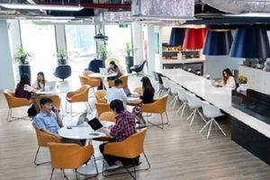Điểm đến của các startup công nghệ Việt
