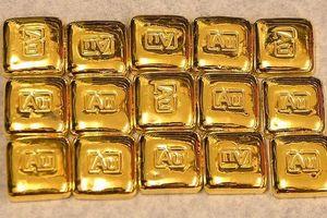 Tiếp tục lên mạnh, giá vàng đã tăng được 16,3% trong năm 2019
