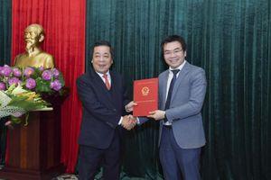 Bổ nhiệm Phó Vụ trưởng Vụ Tổ chức cán bộ, Ngân hàng Nhà nước Việt Nam