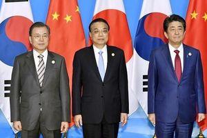 Trung, Nhật, Hàn cùng thúc đẩy đàm phán Mỹ - Triều