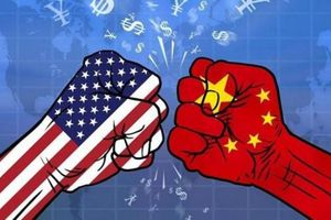 Trung Quốc và Mỹ: Chiến tranh 'nóng' không diễn ra nhưng chiến tranh Lạnh khó tránh