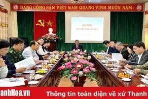 Đẩy mạnh hoạt động của Liên hiệp các tổ chức Hữu nghị tỉnh Thanh Hóa