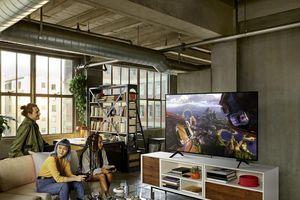 Đẩy mạnh 3 công nghệ này, Samsung tự tin chiếm lĩnh thị trường TV