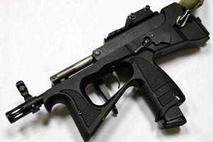 Một số dòng súng 'khủng' của Nga có thể bạn chưa từng biết