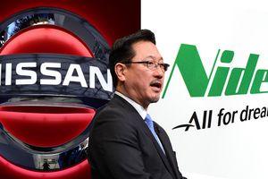 Thêm một lãnh đạo cấp cao của Nissan rời khỏi tập đoàn