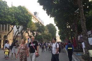 Lễ hội hợp tác quốc tế: Điểm nhấn hút khách du lịch đến Hà Nội
