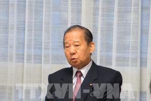 Đoàn đại biểu Nhật Bản quy mô nhất từ trước đến nay thăm Việt Nam vào đầu năm 2020