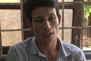 Đột nhập đình làng trộm nhiều bức liễn, nam thanh niên bị bắt giữ