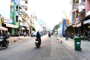 'Bứng' chợ tự phát khỏi trung tâm thành phố