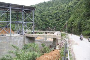 Thủy điện nhỏ và vừa ở Lai Châu: 'Loạn' dự án sai phép, xâm hại rừng