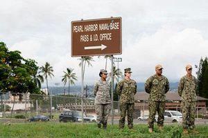 Những vụ nổ súng chết người ở căn cứ quân sự Mỹ