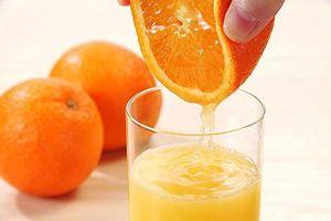 Ăn cam theo cách này thành 'thuốc độc', hại khủng khiếp cho cơ thể