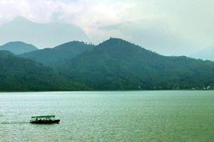 Gói thầu tư vấn vận hành hồ Núi Cốc (Thái Nguyên): Tiêu chí chủ nhiệm dự án không phù hợp?