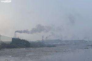 Làng giấy Phong Khê quanh năm mịt mờ khói bụi, dân sống mòn trong ô nhiễm